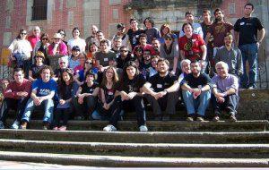 Voluntariado de ONGAWA en Extremadura
