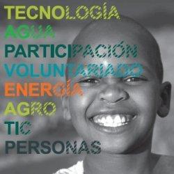 Imagen de un niño de Tanzania
