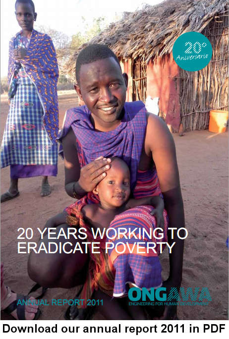 Download our Annual Report 2011 in PDF format