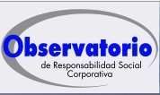 Logotipo del Observatorio de RSC