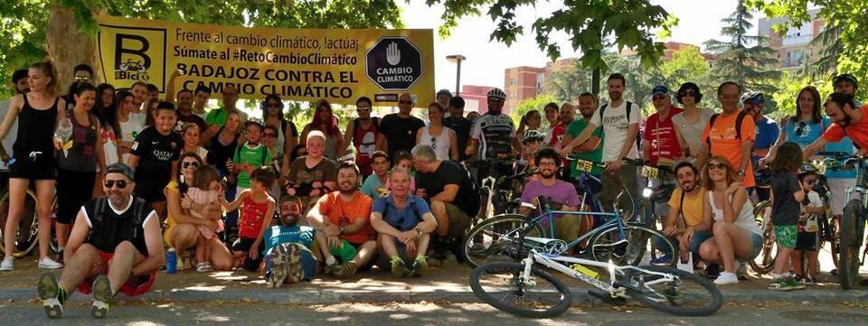 Reto CC Badajoz 2