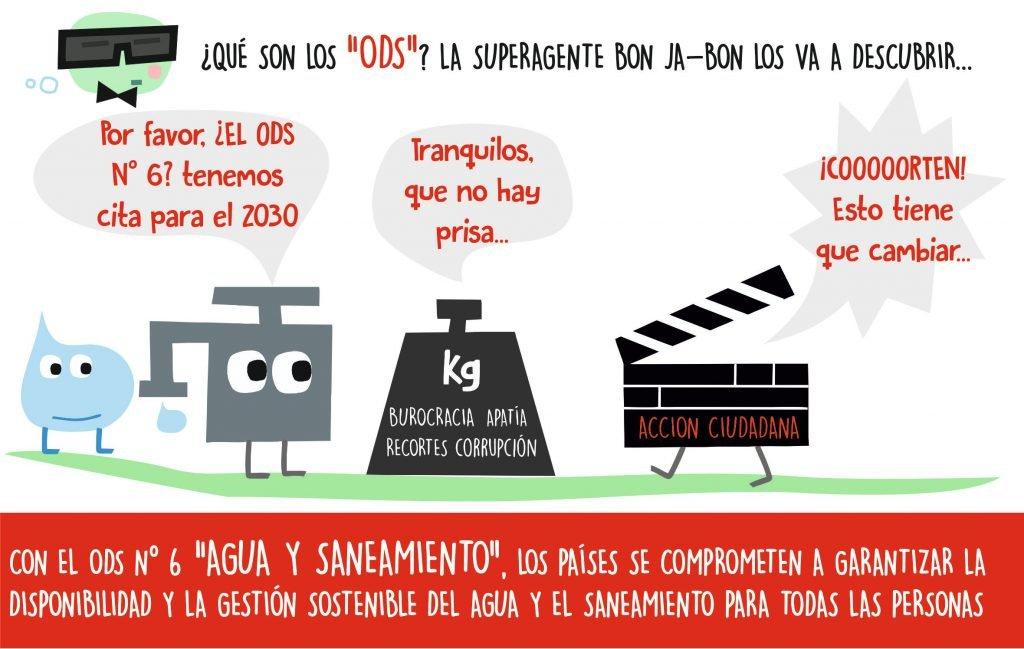 SOPA DE LETRAS ODS2