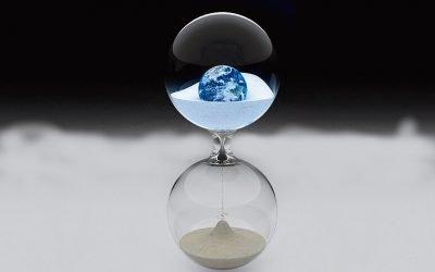 Cambio climático: no podemos seguir perdiendo el tiempo