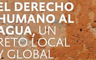 Jornada Internacional en Sevilla: el Derecho Humano al Agua, un reto local y global