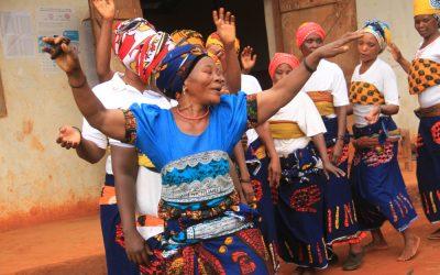 Agua, saneamiento y el poder de las mujeres