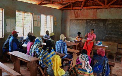 Higiene menstrual: un asunto de Derechos Humanos