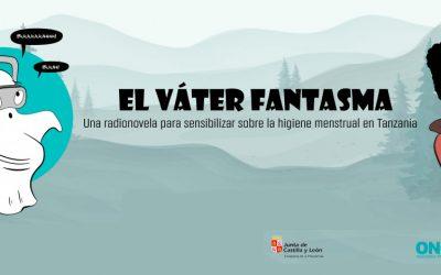 El váter fantasma: una radionovela sobre el saneamiento y la higiene en Tanzania