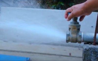 Agua y saneamiento para 7.000 personas en Jinotega, Nicaragua