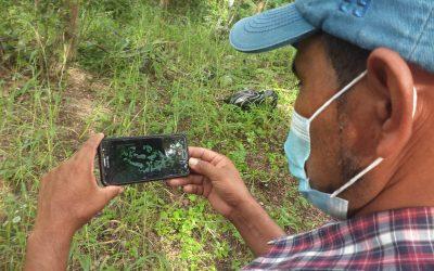Mejorando con Google Earth la gestión de áreas de recarga hídrica en el Corredor Seco nicaragüense